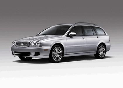 2007 Jaguar X-Type 15