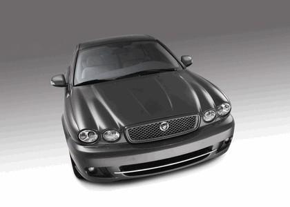 2007 Jaguar X-Type 17