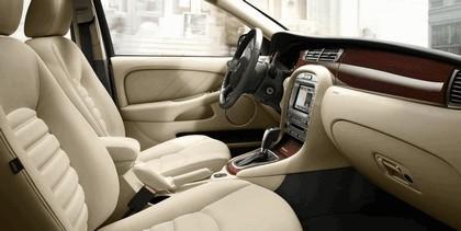 2007 Jaguar X-Type 19