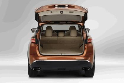 2015 Nissan Murano 11