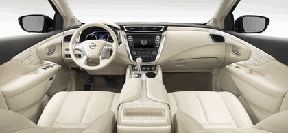 2015 Nissan Murano 12