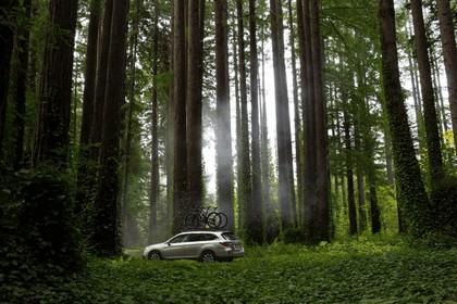 2015 Subaru Outback 2