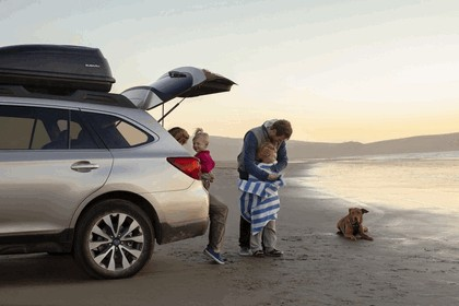 2015 Subaru Outback 13