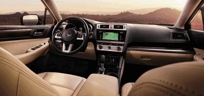 2015 Subaru Outback 29