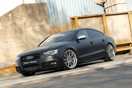 2014 Audi S5 Sportback by Senner Tuning 1