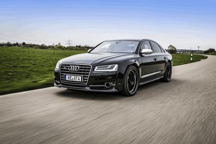 2014 Audi S8 ( based on Audi S8 ) 1