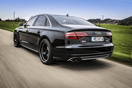 2014 Audi S8 ( based on Audi S8 ) 2