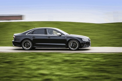 2014 Audi S8 ( based on Audi S8 ) 3