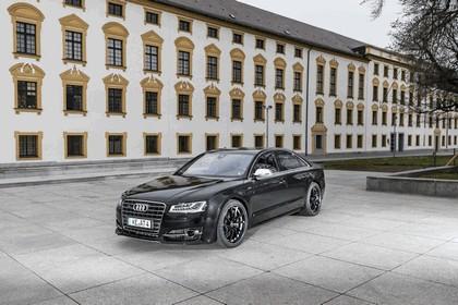 2014 Audi S8 ( based on Audi S8 ) 4