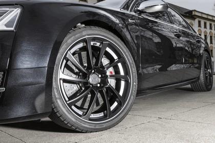2014 Audi S8 ( based on Audi S8 ) 6