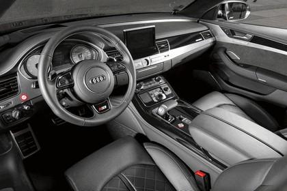 2014 Audi S8 ( based on Audi S8 ) 9
