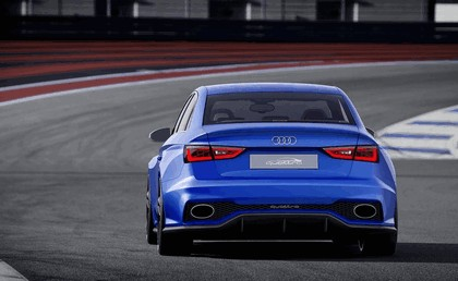 2014 Audi A3 clubsport quattro concept 5