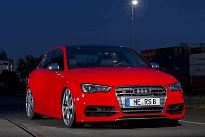 2014 Audi S3 sedan by SR Performance 1