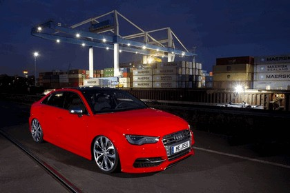 2014 Audi S3 sedan by SR Performance 4