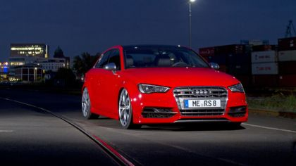 2014 Audi S3 sedan by SR Performance 3
