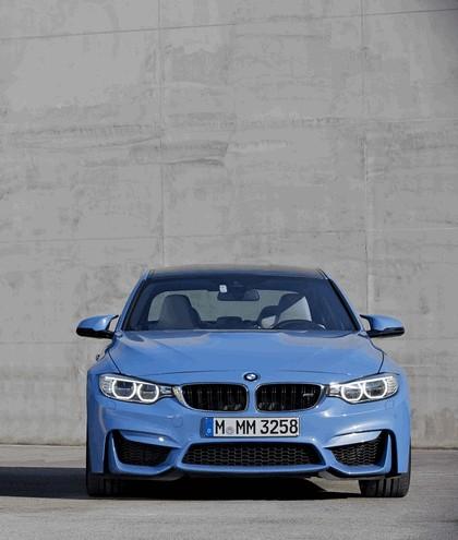 2014 BMW M3 ( F30 ) - USA version 1