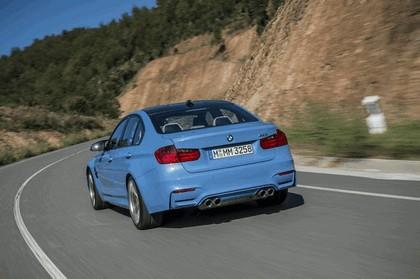 2014 BMW M3 ( F30 ) - USA version 9