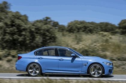 2014 BMW M3 ( F30 ) - USA version 13
