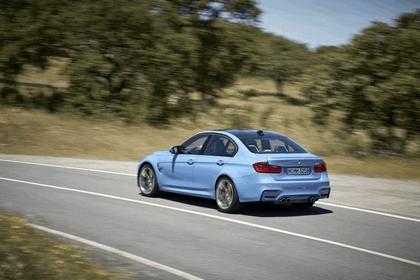 2014 BMW M3 ( F30 ) - USA version 14