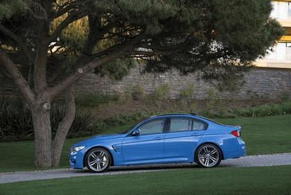 2014 BMW M3 ( F30 ) - USA version 15