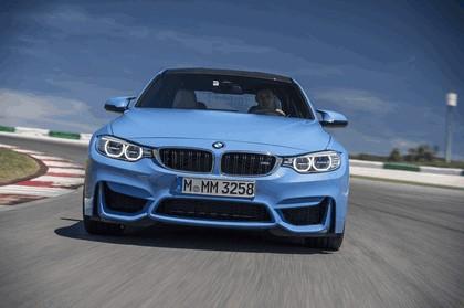 2014 BMW M3 ( F30 ) - USA version 20