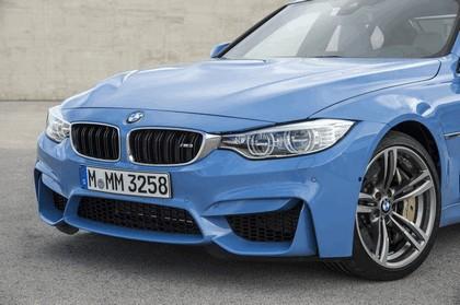 2014 BMW M3 ( F30 ) - USA version 21