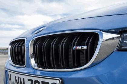 2014 BMW M3 ( F30 ) - USA version 22