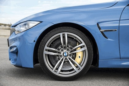 2014 BMW M3 ( F30 ) - USA version 23