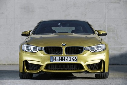2014 BMW M4 ( F32 ) - USA version 1