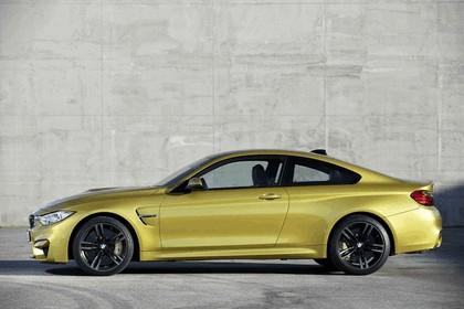 2014 BMW M4 ( F32 ) - USA version 2