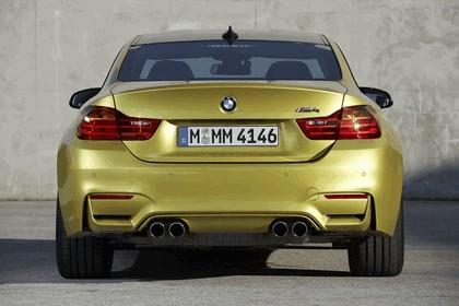 2014 BMW M4 ( F32 ) - USA version 3