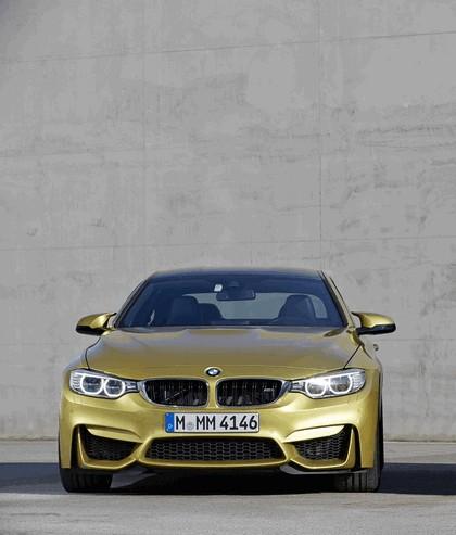 2014 BMW M4 ( F32 ) - USA version 4