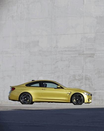 2014 BMW M4 ( F32 ) - USA version 5