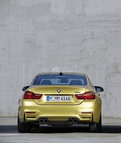 2014 BMW M4 ( F32 ) - USA version 6