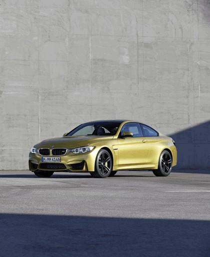 2014 BMW M4 ( F32 ) - USA version 7