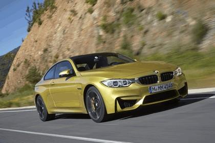 2014 BMW M4 ( F32 ) - USA version 8