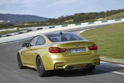 2014 BMW M4 ( F32 ) - USA version 11