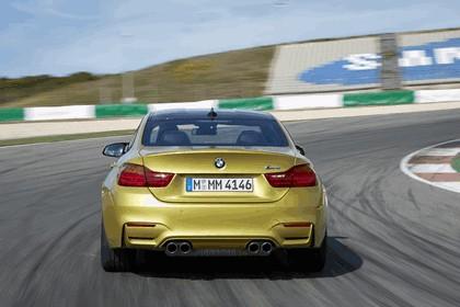 2014 BMW M4 ( F32 ) - USA version 12