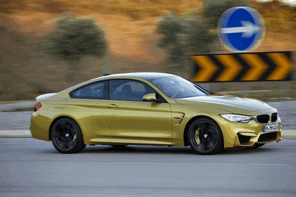 2014 BMW M4 ( F32 ) - USA version 15
