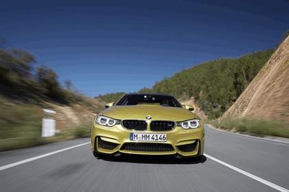 2014 BMW M4 ( F32 ) - USA version 16