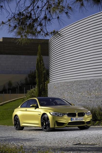 2014 BMW M4 ( F32 ) - USA version 17