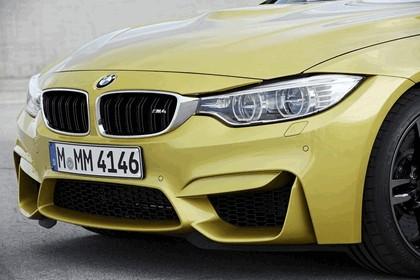 2014 BMW M4 ( F32 ) - USA version 18