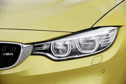 2014 BMW M4 ( F32 ) - USA version 19