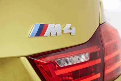 2014 BMW M4 ( F32 ) - USA version 20