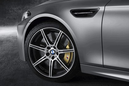 2014 BMW M5 ( F10 ) 30 Jahre Edition 4