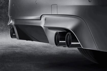 2014 BMW M5 ( F10 ) 30 Jahre Edition 6