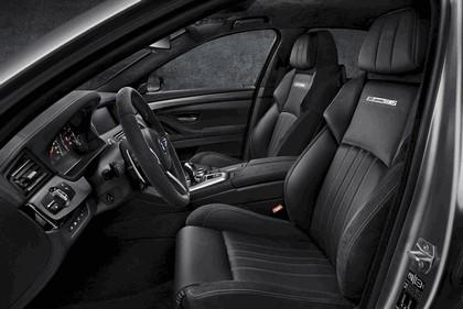 2014 BMW M5 ( F10 ) 30 Jahre Edition 8