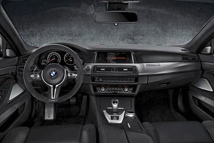 2014 BMW M5 ( F10 ) 30 Jahre Edition 10