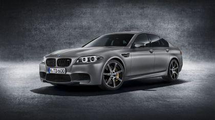 2014 BMW M5 ( F10 ) 30 Jahre Edition 3