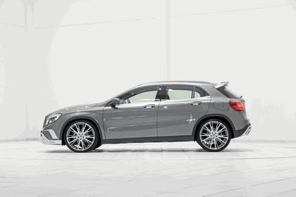 2014 Mercedes-Benz GLA-klasse Platinum Edition by Brabus 1